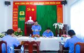 VKSND TP Cần Thơ kiến nghị phòng ngừa vi phạm pháp luật