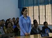 Nữ tiếp thị đâm chết người tình trẻ tại chung cư Hoàng Anh Gia Lai lãnh án 15 năm tù