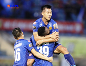 Cầu thủ Hà Minh Tuấn 6 năm cho một giấc mơ