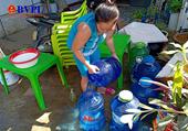 Đà Nẵng loay hoay với câu chuyện thiếu nước sạch