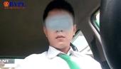 Lạ lùng tài xế taxi Mai Linh sau tai nạn chở bé gái xuống bãi biển vắng