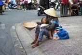 TP Hồ Chí Minh đề nghị người dân không nên trực tiếp cho tiền người ăn xin