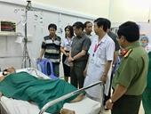 Tiết lộ chấn động vụ xe khách tông nhau khiến 40 người thương vong ở Khánh Hòa