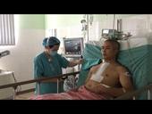 Bệnh nhân phục hồi thần tốc sau 1 tuần ghép tim từ người chết não