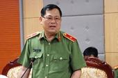 Báo BVPL không về Nghệ An viết 25 bài