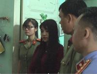 """Truy tố """"hot girl"""" Trường Đại học Đồng Tháp tổ chức thi hộ cho sinh viên"""