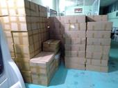 Thu giữ 3 tấn thực phẩm chức năng không đạt tiêu chuẩn