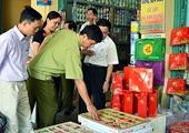 Hà Nội thành lập 3 đoàn liên ngành thanh tra, kiểm tra an toàn thực phẩm Tết Trung thu