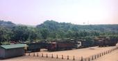 Khởi tố 2 đối tượng trong đường dây buôn lậu gần 57 000 tấn quặng ở Lào Cai