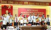 Ban Bí thư chỉ định Ủy viên Ban Chấp hành Đảng bộ tỉnh Hà Tĩnh