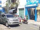 Bắt giám đốc và kế toán trưởng công ty du lịch cấu kết với ông Lê Tấn Hùng