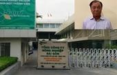 """Nguyên Tổng Giám đốc SAGRI Lê Tấn Hùng bị khởi tố thêm tội """"Tham ô tài sản"""""""