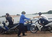 Thu tiền không xé vé ở Hải Phòng Cách chức giám đốc bến phà Quang Thanh
