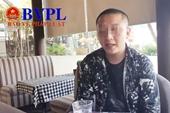 Khởi tố Nguyễn Thanh Trung về hành vi mua dâm, không khởi tố vụ tố giác không có thật