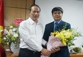 Bộ Công Thương, Tổng cục Quản lý thị trường bổ nhiệm nhân sự mới