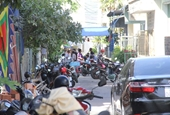 Một cán bộ Sở Xây dựng Bình Định bị đâm chết tại nhà riêng