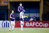 Hà Nội FC lập kỳ tích châu Á, bóng đá Việt Nam tiếp tục khẳng định vị thế mới