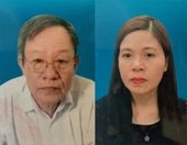 Lập khống hồ sơ, ăn tiền nhà nước, nữ Phó Chủ tịch phường bị khởi tố