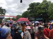 Hàng nghìn công nhân đình công, Chủ tịch TP Hải Phòng chỉ đạo nóng