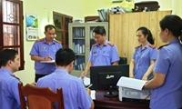 Viện trưởng VKSND huyện Chiêm Hóa Vì bình yên ở nơi đại ngàn