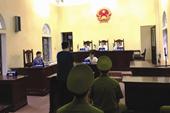 Bảo vệ tốt kháng nghị của Viện Kiểm sát cấp dưới tại phiên tòa phúc thẩm