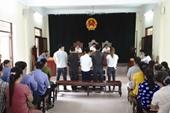 Kiến nghị thực hiện nghiêm các quy định của Bộ luật tố tụng hình sự, Bộ luật tố tụng dân sự