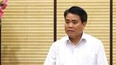 Chủ tịch UBND TP Hà Nội Có dấu hiệu trục lợi khi khiếu kiện đất đai Đồng Tâm