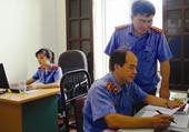 Người góp phần đem lại sự bình yên cho các bản làng vùng rẻo cao Yên Bái