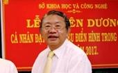 Đề nghị kỷ luật nguyên Giám đốc Sở KHCN và nhiều cán bộ tỉnh Đồng Nai
