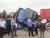 41 người chết và bị thương vì TNGT trong ngày đầu nghỉ lễ Quốc khánh