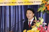 Hiệu trưởng và 2 nguyên Hiệu phó Trường Cán bộ Quản lý Giáo dục TPHCM bị kỷ luật