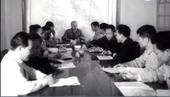 Hình ảnh về đời hoạt động của Hồ Chủ Tịch