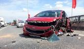 103 người chết và bị thương do tai nạn giao thông trong 3 ngày nghỉ lễ 2 9