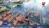 Có hay không sự cố môi trường sau vụ cháy Nhà máy Rạng Đông