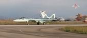 Căn cứ Hmeymim của Nga hứng bão hỏa lực sau tin đồn Su-57 đến đồn trú