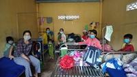 Bé 6 tuổi tử vong Hơn 1 000 người phải uống thuốc phòng bệnh bạch hầu