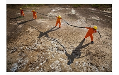 """Kết quả Cuộc thi ảnh """"Tự hào ngành Điện miền Nam - 45 năm xây dựng và phát triển"""""""