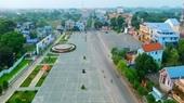 Sông Công - Thái Nguyên Phấn đấu sớm đạt đầy đủ các tiêu chí đô thị loại II