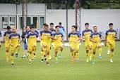 HLV Park Hang Seo sẽ dùng đội hình nào ở cuộc đấu với Thái Lan
