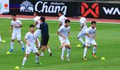 Đội hình xuất phát trận Thái Lan – Việt Nam Nóng khu vực giữa sân