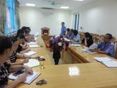 VKSND tỉnh Hà Tĩnh kiểm sát công tác thi hành án dân sự
