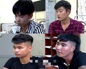 Say rượu khi sinh nhật, thiếu nữ 13 tuổi bị 4 thanh niên thay nhau cưỡng hiếp