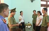 NÓNG Vụ gian lận thi ở Sơn La Choáng với số tiền 3 bị can nhận để nâng điểm
