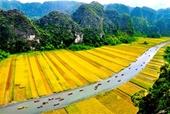 Năng lực cạnh tranh lữ hành và du lịch của Việt Nam tăng 4 bậc