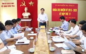 Đề nghị khai trừ Đảng nguyên Phó giám đốc vi phạm quy định về hôn nhân gia đình