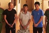 VKS huyện EaH Leo kiến nghị giải pháp ngăn chặn nạn trộm cắp tài sản