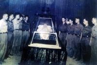 Những hình ảnh xúc động trong Lễ tang Chủ tịch Hồ Chí Minh 50 năm trước