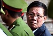 NÓNG Cựu Trung tướng Phan Văn Vĩnh bị khởi tố thêm tội danh