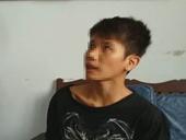 Nam thiếu niên 14 tuổi xông vào chém chủ tiệm tạp hóa để cướp tiền