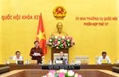 Trình Ủy ban Thường vụ Quốc hội về dự án Luật Thanh niên sửa đổi